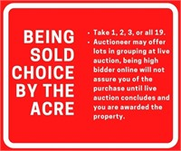 ABSOLUTE AUCTION -  (Seaton) 310 Noel Rd, Sweetwater,TN