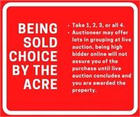 ABSOLUTE ESTATE AUCTION - (Joseph Cofer Estate)