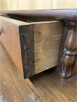 Early 6 Drawer Chest with Glove Boxes