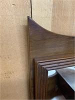 Pencil Leg Vanity Table