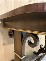 Beautiful Rose Wood Side Table