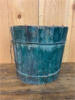 Waterloo County Sap Bucket