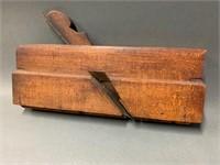 Sandusky Tool Co.(Ohio) Molding Plane