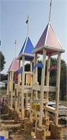 568 - GCCS Playground/Cafeteria/Restaurant Equipment