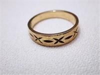 10kt Ring