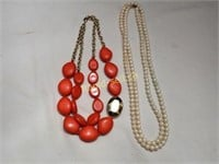 Costume Necklaces