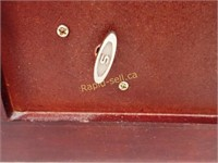 Contemporary Jewellery Chest