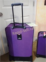 Skyway Luggage Five Pc. Set