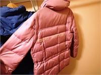 Ladies Outerwear