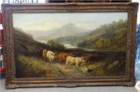 Fall Antique Estate Auction