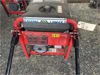Vehicles*Generators*Surplus Inventory of Twin Lakes