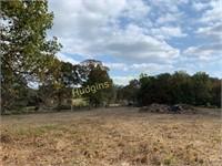 27 acres w/ Creek in Dickson