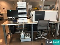 Mass Spectrometer Auction