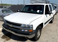 Corpus Christi Police Impound November Auction