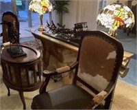 ODESSA ESTATE HUGE AUCTION