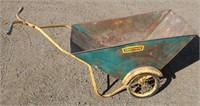 Vintage Craftsman Barn/Garden Cart