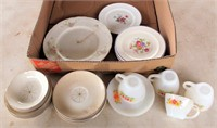 Misc Collectible Plates, Saucers, Cups