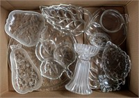 Misc Decorative Glassware