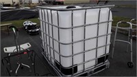 Poly CrateContainer