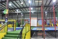 Complete Liquidation of Trampoline Park/Party Center
