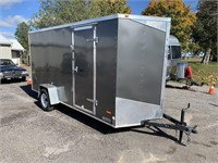 Car and Trailer Online Auction October 28 2020