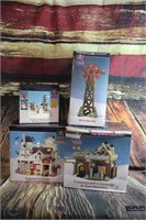 Great Christmas Village Items