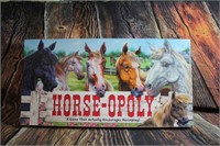 Horse-opoly
