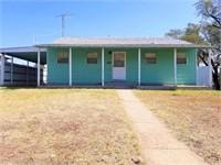 1404 Boyd Borger, TX Real Estate