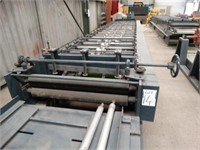 Roll Forming & Engineering Sale