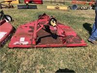 Keeton Farm Auction