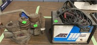 Atec Battery Charger And Roll Former