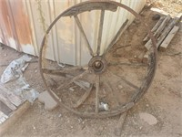 Online Only (Garage, Tools, Yard) Auction High Knoll Road