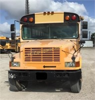 11.5.2020 Surplus Sale - Buses, Trucks, and Trailer