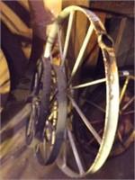 11/9 Yenzer Antique Auction #4