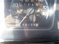 1989 Chevy Caprice Classic Car