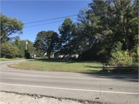 2 Vacant Lots on Quinland Lake Rd in Algood