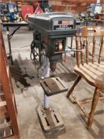 "Craftsman 3 Speed 8"" Drill Press"