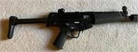 HK MP5 22 Cal.