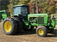 Monday, Nov. 9th Randy Stillwell Closing Out Farm Auction
