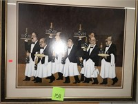 Bushey's Auctions #8