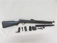 Firearms, Knives, Sporting & Automobiles Auction