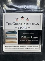 New pair of King size pillowcases