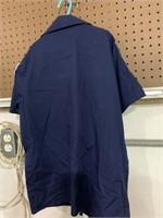 Boy Scouts youth shirt size medium
