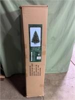 New 7ft Christmas tree