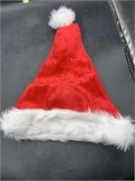 New-Adult Santa hat