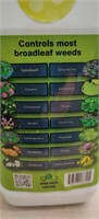 Adios Weed Killer. Retail 60.00. Eco-friendly