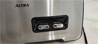 Brand New Electric Meat Grinder Extra Grinder