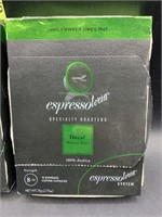 2 espressotoria specialty roasters decaf medium