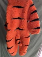 6-12mo the tigger costume