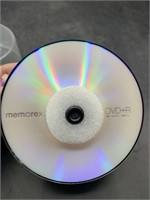 Memorex dvd+r recordable disc